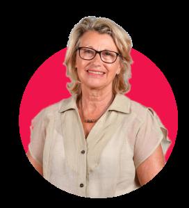 Christiane Charnay