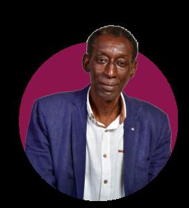 Moïse Diop