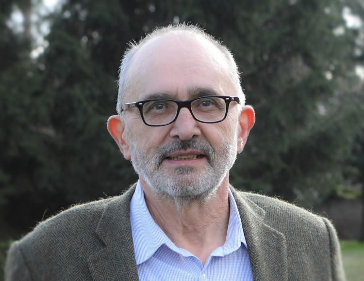 Roland Décombe